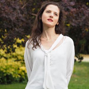 Aurélie Bouglé